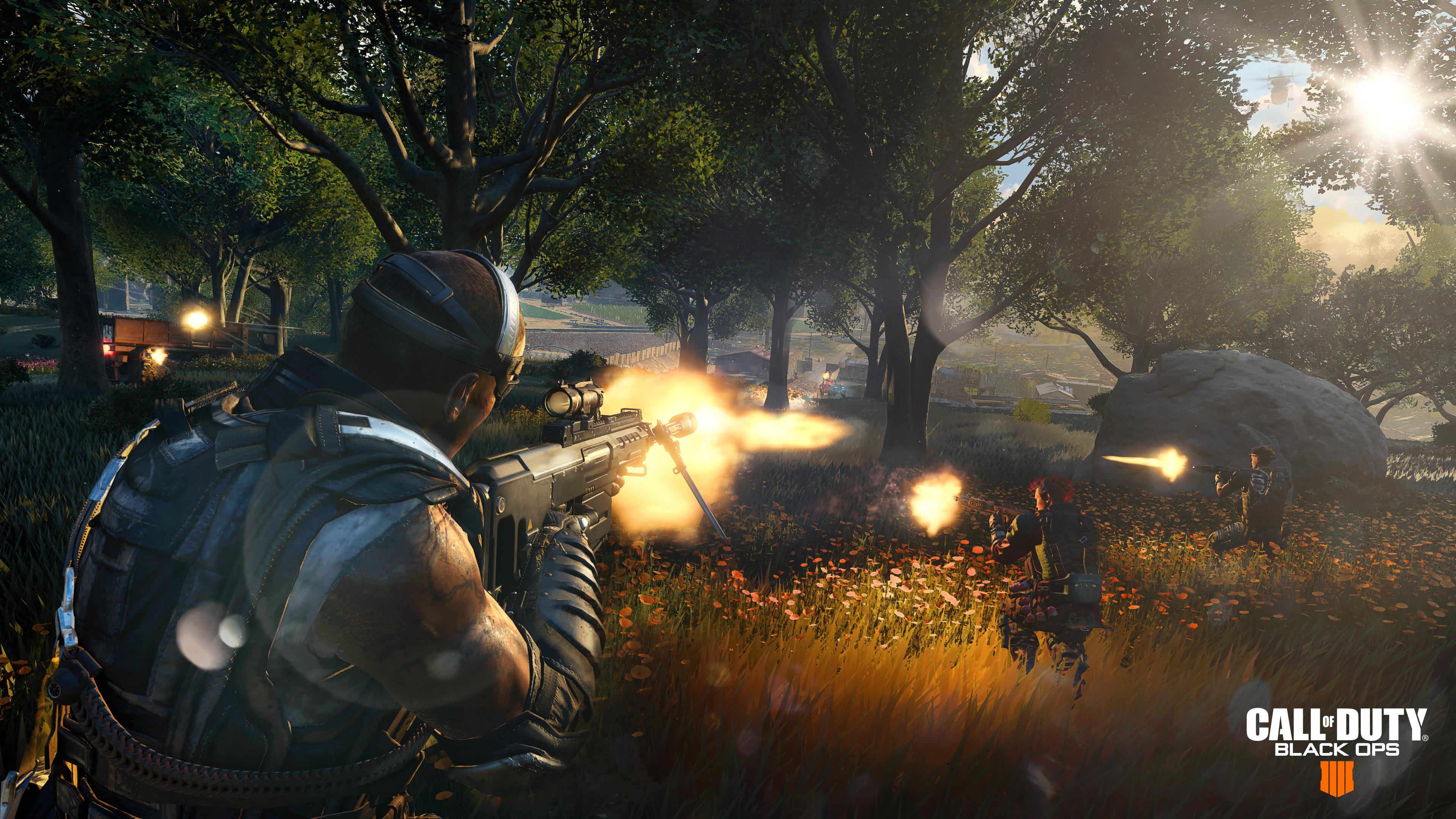 Black Ops 4 - Blackout screenshot 2