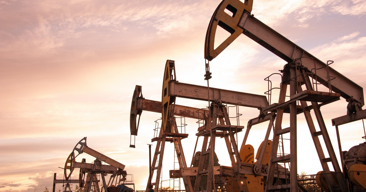A Texas-Sized Surge in Oil Production Will Hold Prices Down