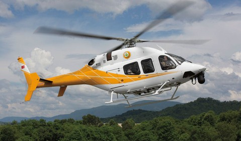 Textron-Bell429-yellow