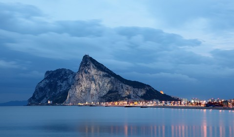 rock of gibraltar large cap stock getty