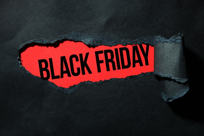 3 Stats That Will Make You Hate Black Friday | The Motley Fool