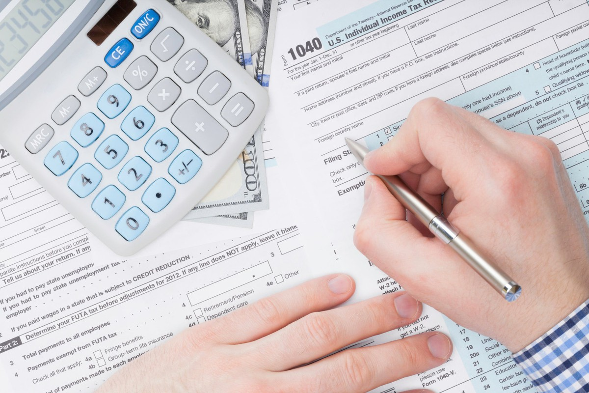 Your 2019 Guide to Tax Deductions | The Motley Fool