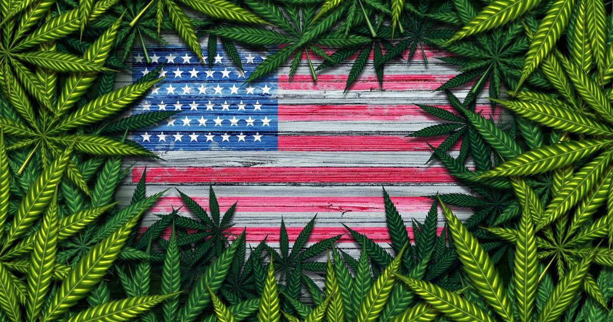 Aurora Cannabis and Canopy Growth Can't Enter the Huge U.S. Market -- but These 2 Canadian Marijuana Stocks Already Have