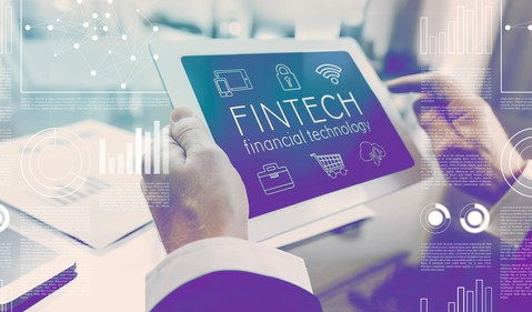 Fintech GettyImages
