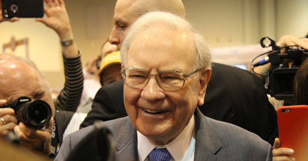 "Here's the Investment Warren Buffett Thinks ""Makes the Most Sense Practically All of the Time"""
