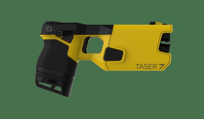 The new Taser 7
