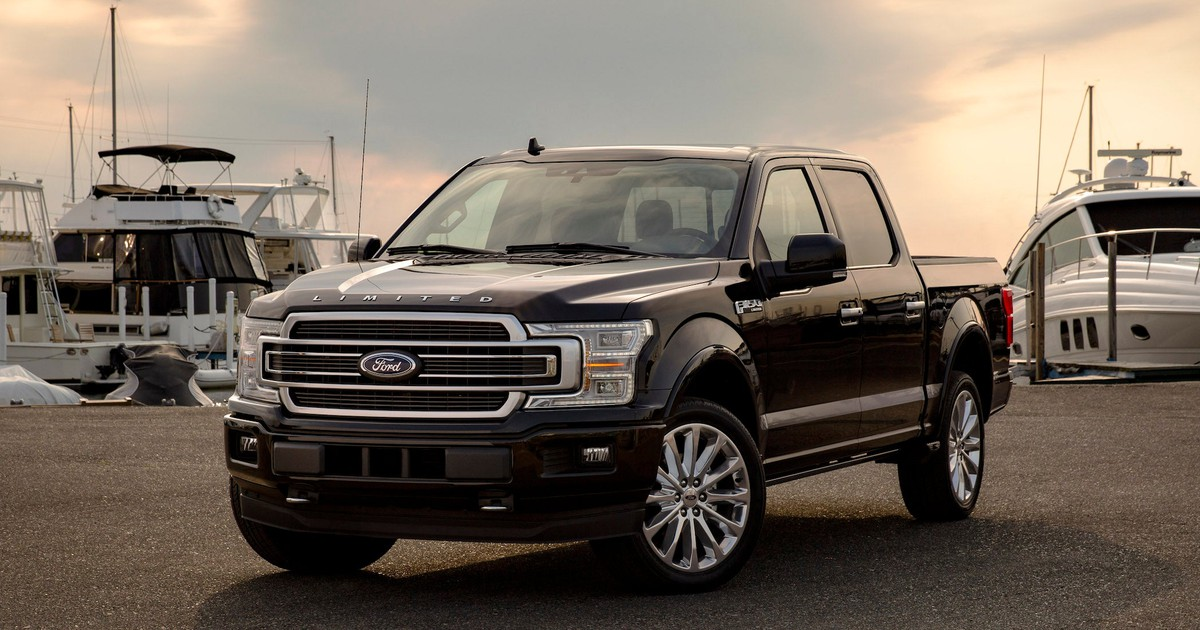 Why Is Ford Losing Ground in the Pickup Wars?