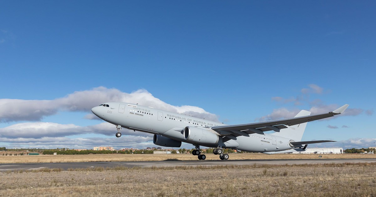 Airbus Teams With Lockheed to Take On Boeing Tankers