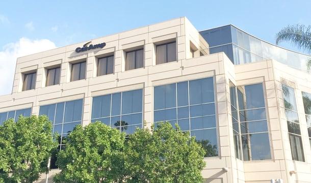 CalAmp headquarters building