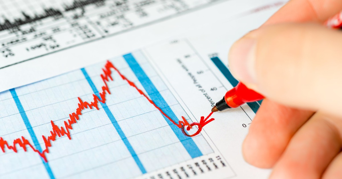 5 Stock Market Correction Statistics You Need to Know