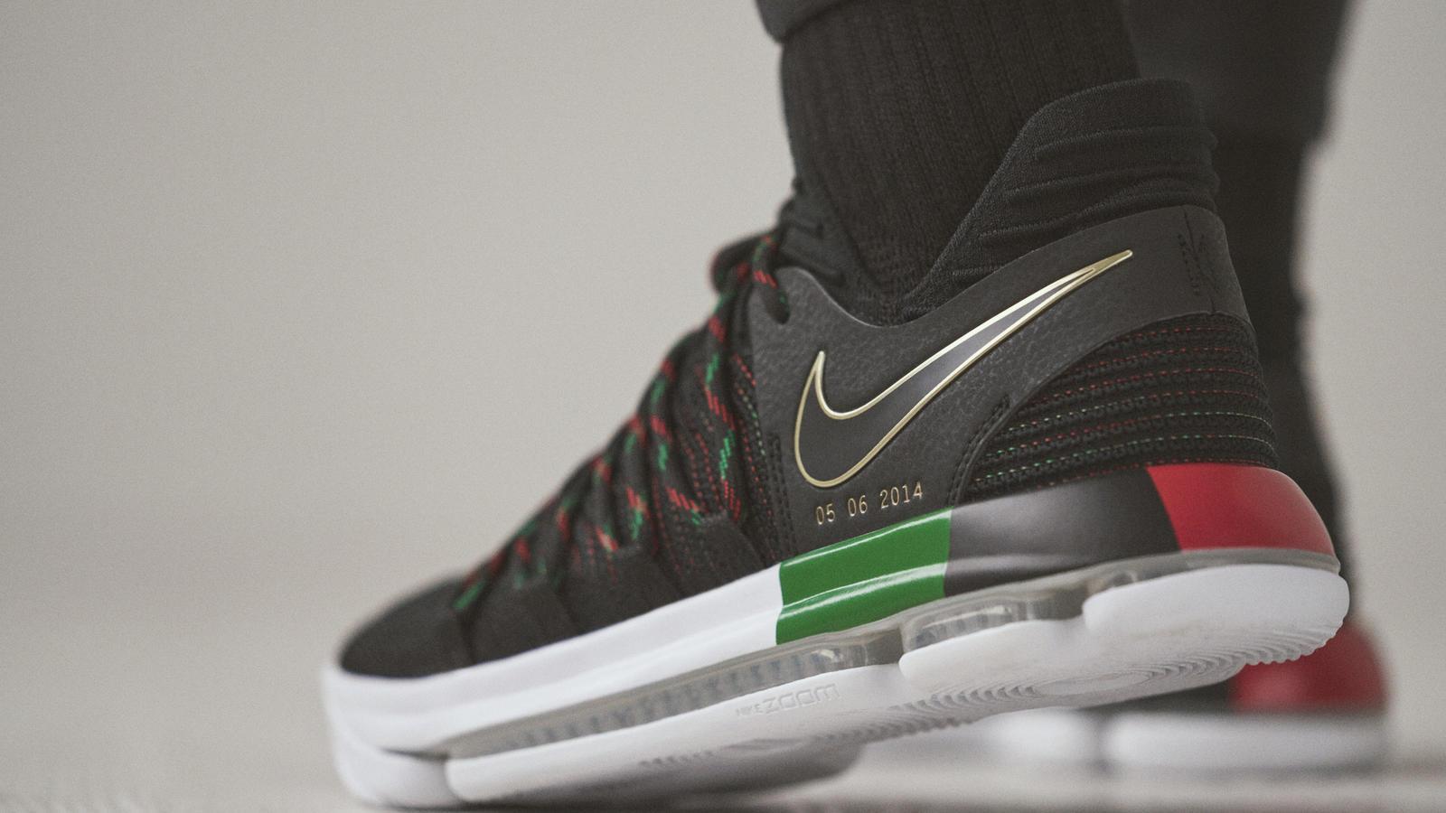 Nike Durant Basketball sneakers