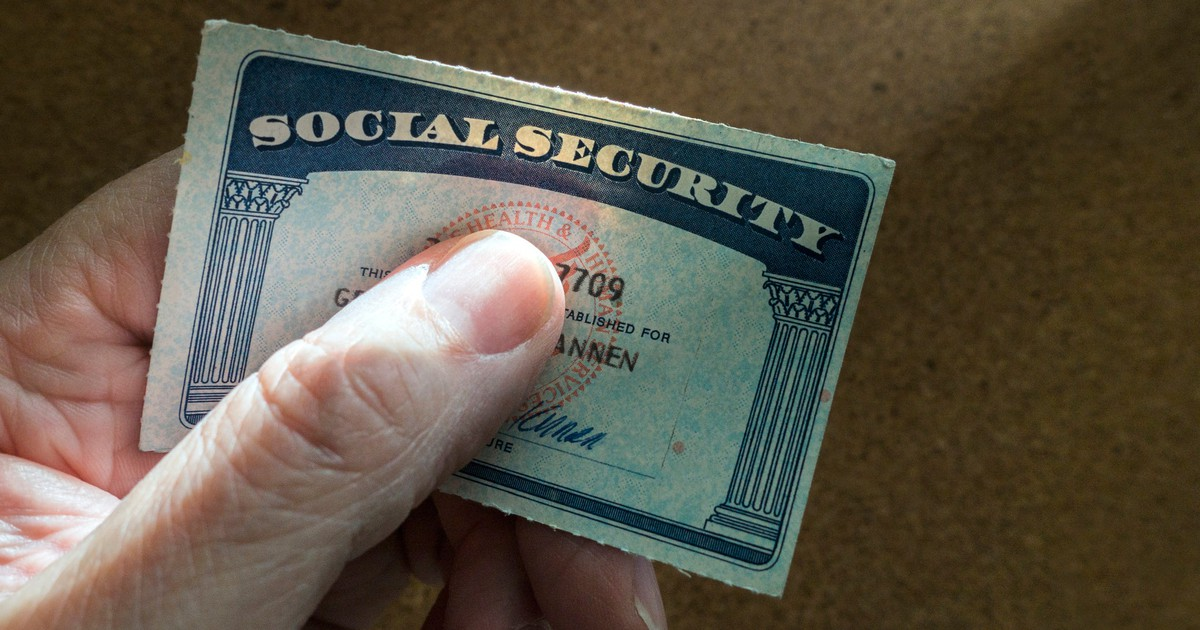 The Average Social Security Retirement Benefit in 2019