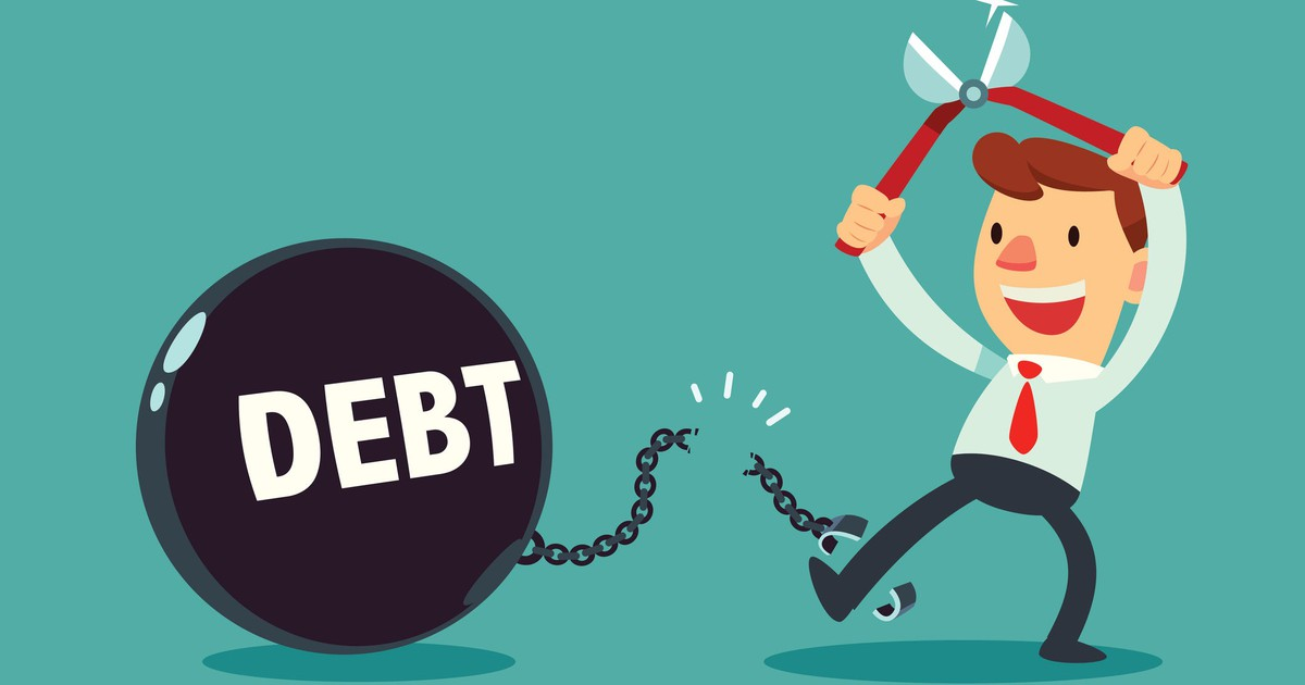Image result for debt