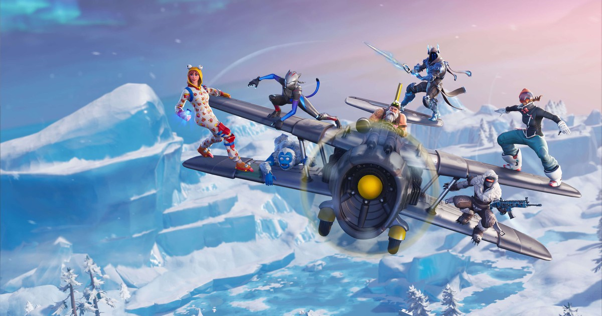 Epic Games Uses Gaps in Google's Mobile Ecosystem – The