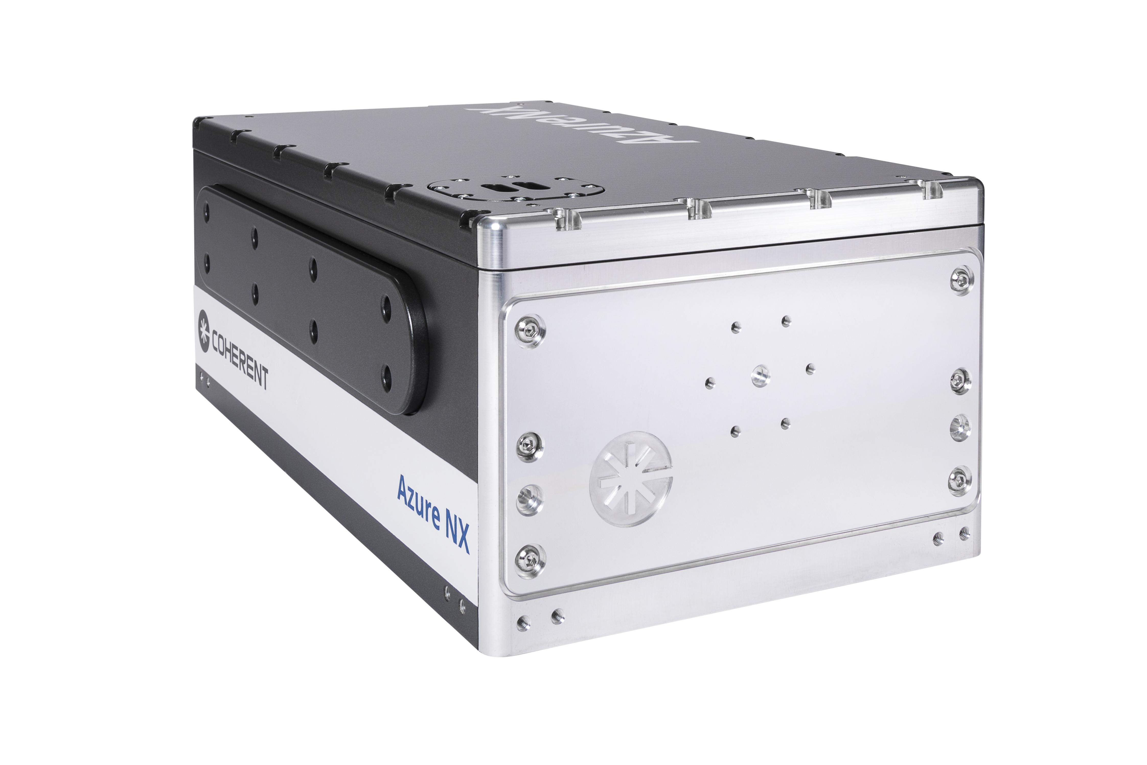 A Coherent Wave laser.