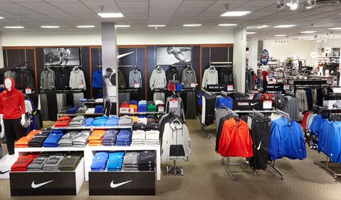 jc penney jcp nike nke store-in-store retail department source-jcp