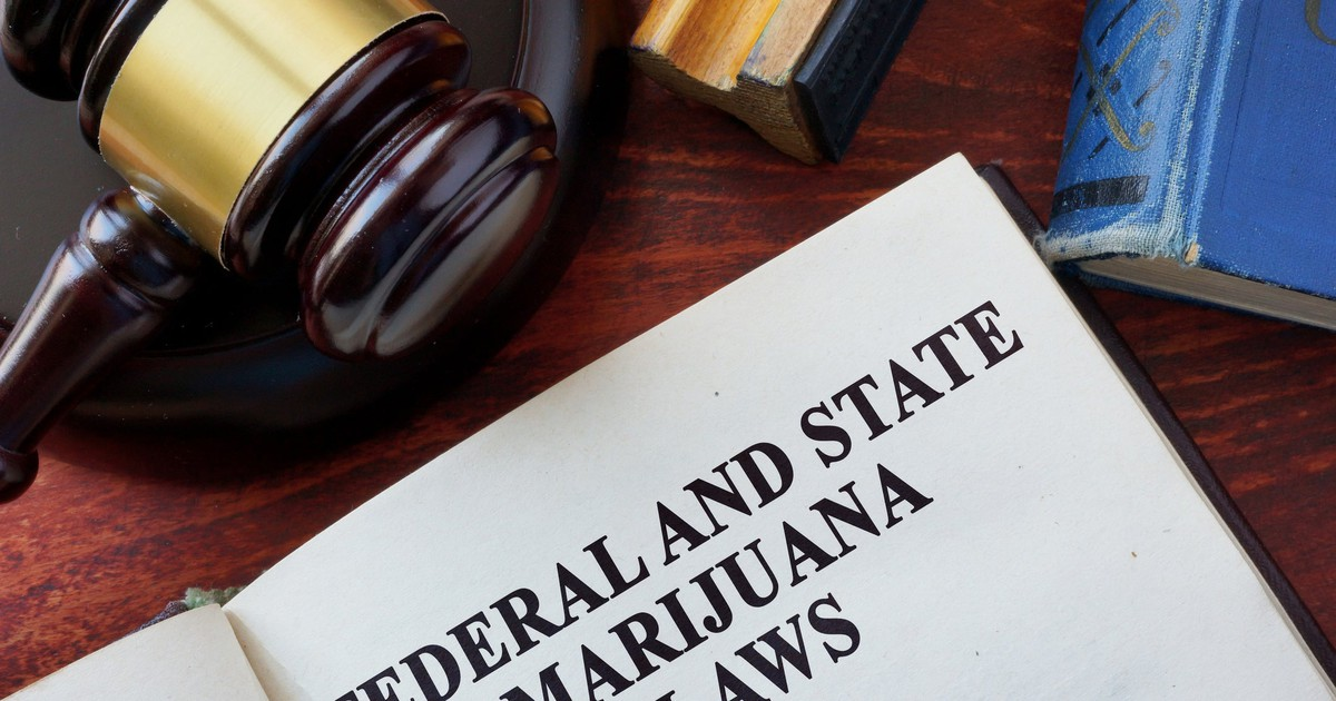 "A Marijuana ""420"" Bill Was Just Introduced in Congress"
