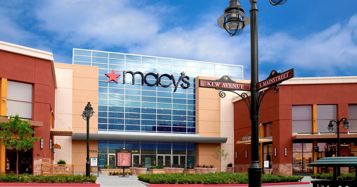 Macy's and Kohl's Report Disappointing Holiday Sales