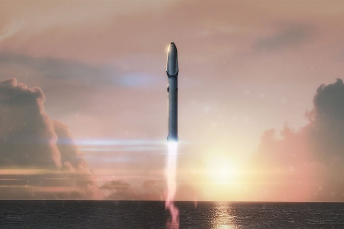 Elon Musk's New SpaceX Starship: Here's Everything We Know So Far