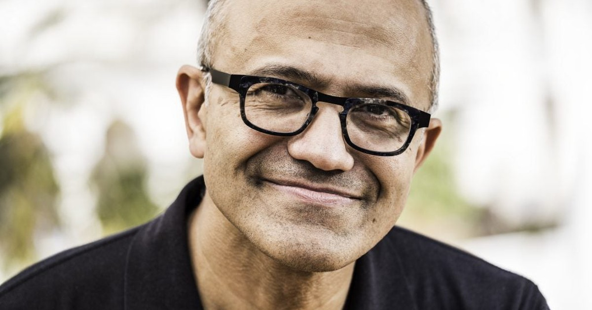 19 Years After Bill Gates Stepped Down as Microsoft CEO, These 2 Successors Have Left Their Marks