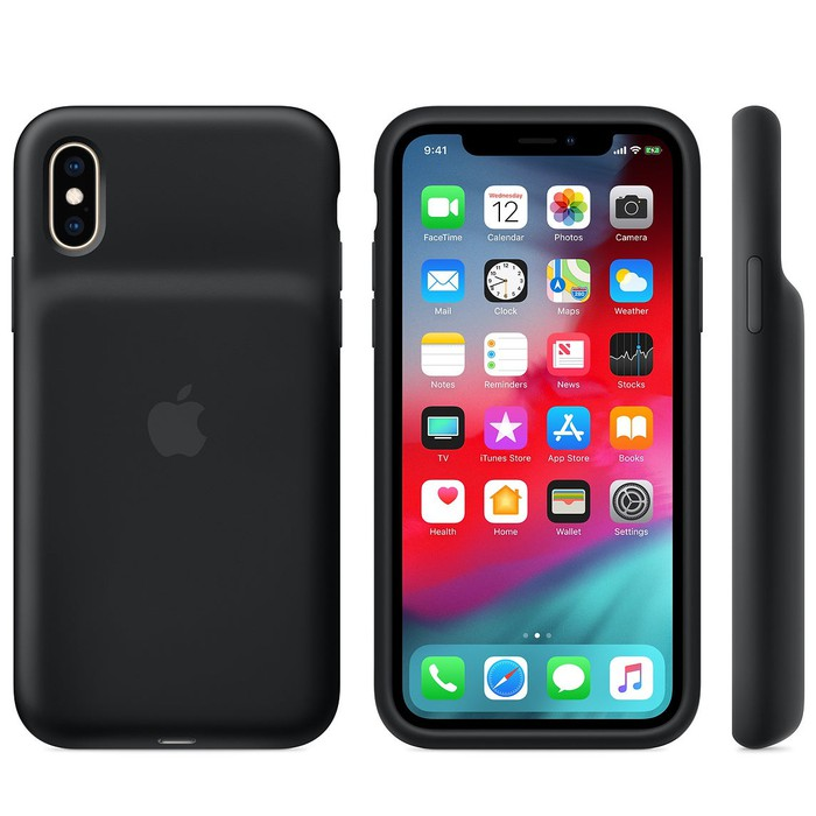Apple's battery case