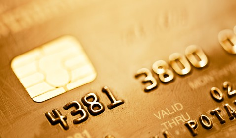 EMV Credit Card Chip GettyImages-153889806