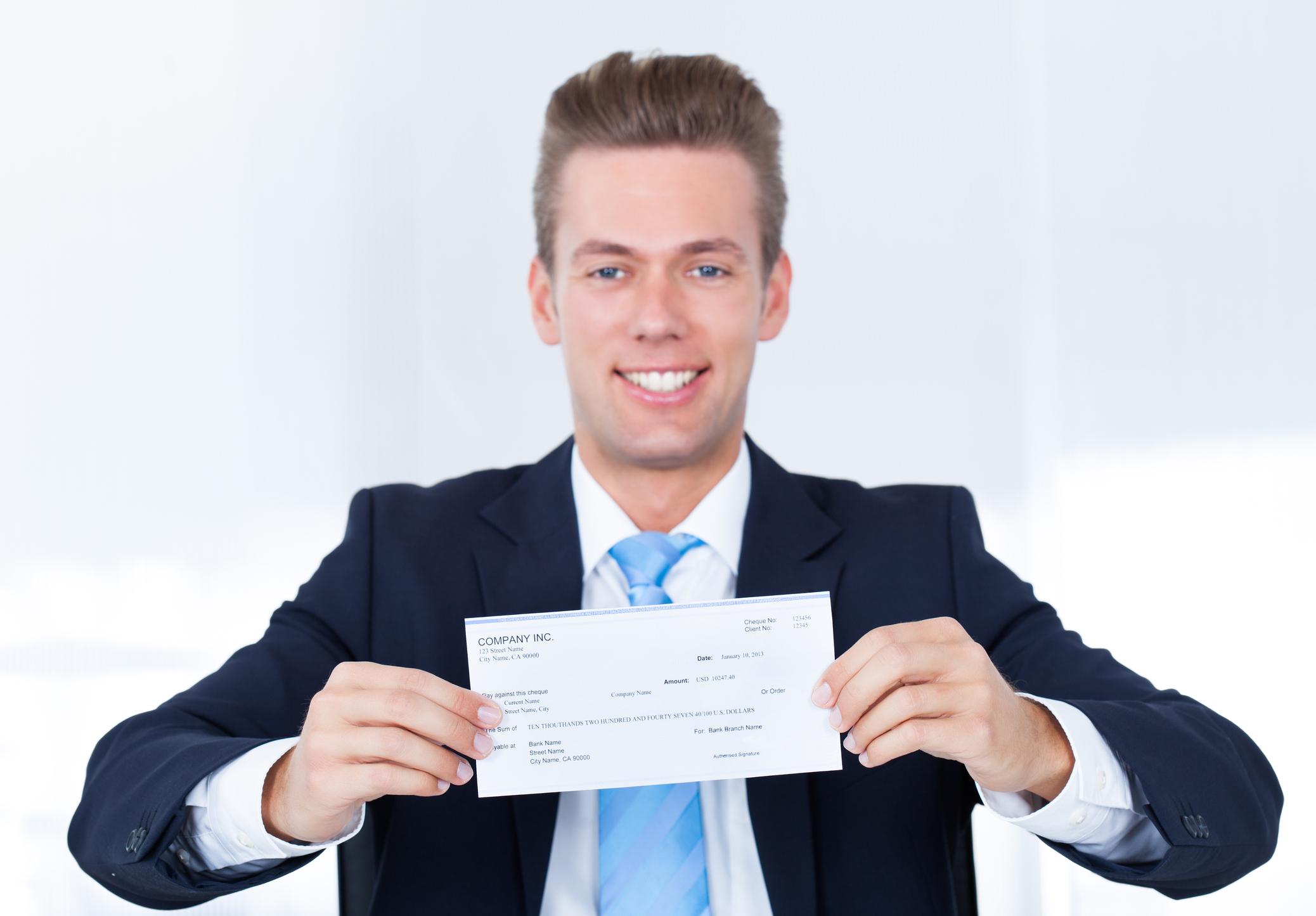 3 High-Yield ETFs That Cut You a Check Each Month