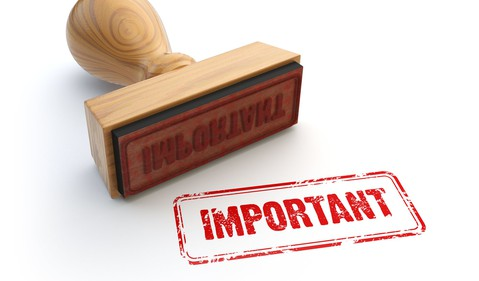 Getty - important stamp need to know facts strategy information critical vital