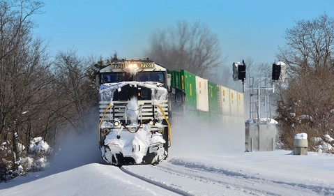 railroad (from NSC)