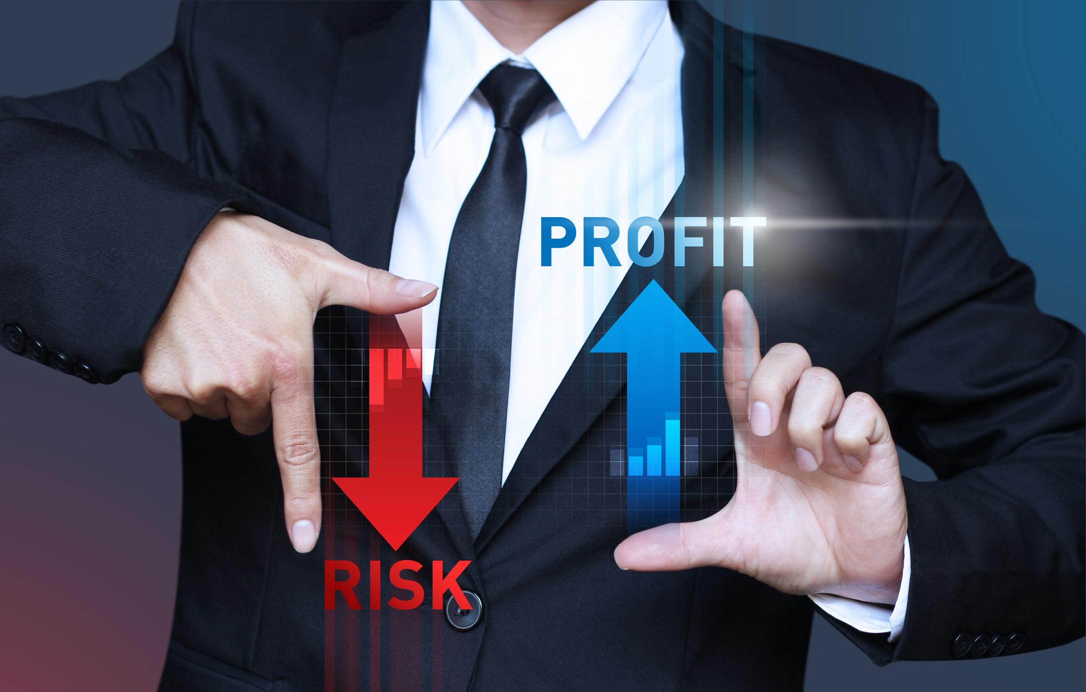 Stock Risk and Reward