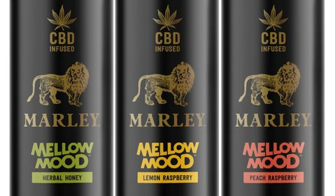 nbev stock new age beverages stock cbd beverages marijuana stocks 2019