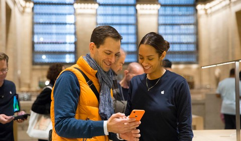 iPhone-XR-Launch-Grand-Central-NYC-10262018 RESIZED