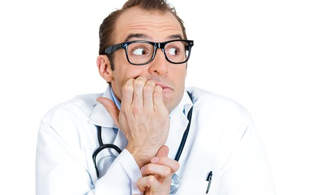Getty-Images-Worried-Doctor