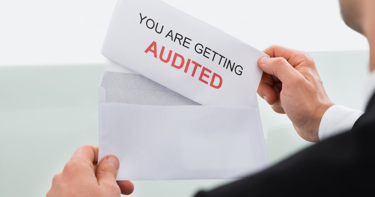 4 Ways to Get Yourself Audited This Year