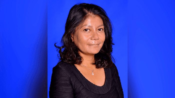 SOFIA JOHAN, AN ASSOCIATE PROFESSOR IN THE FINANCE DEPARTMENT OF FAU'S COLLEGE OF BUSINESS