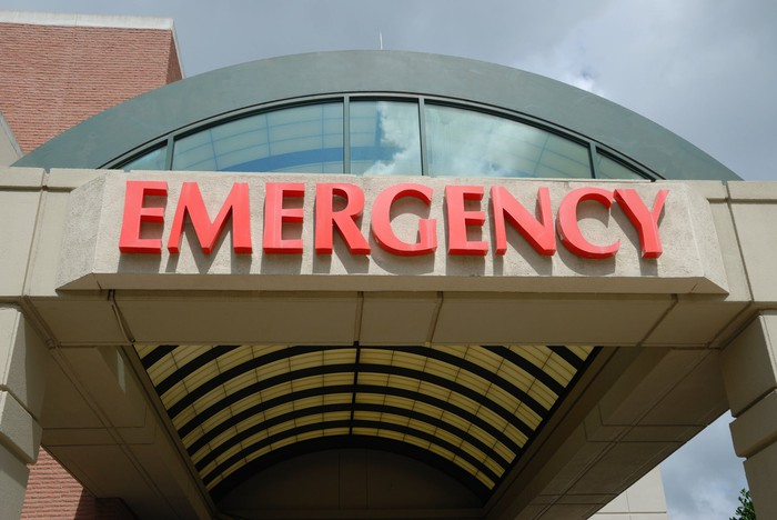 Could a Single Emergency Room Visit Destroy Your Finances?