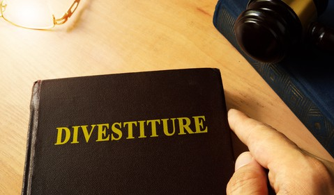 Divestiture -- GettyImages-820696748