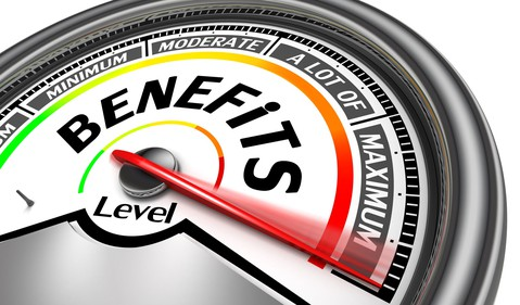 Getty - benefits Social Security