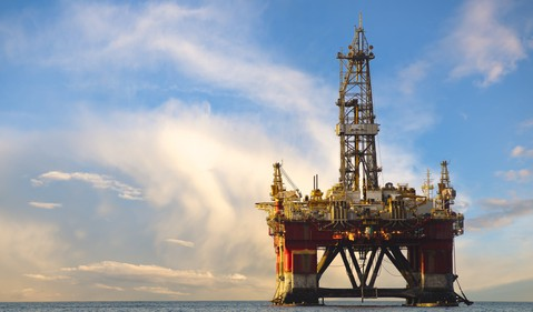 Transocean Positions Itself For A Rebound In 2019