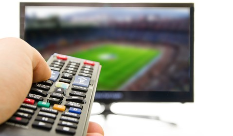 Cable TV (1)