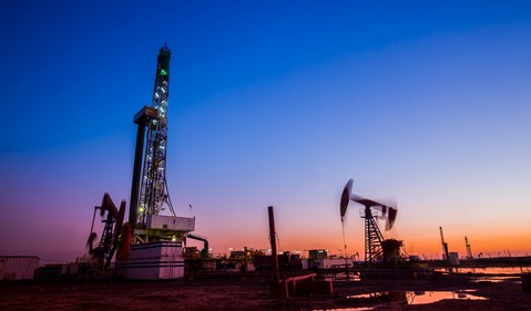 drilling rigs (1)