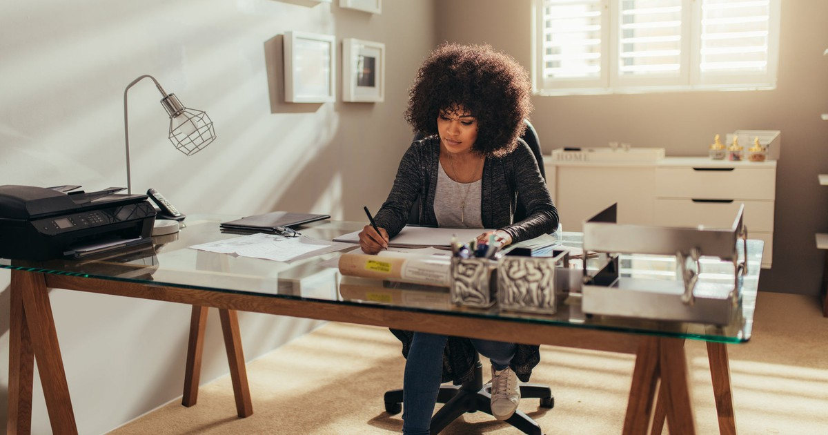 Work From Home? Here's 1 Lucrative Tax Break You Don't Want to Miss