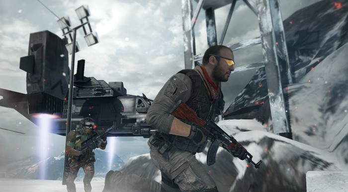 A screenshot from Call of Duty Mobile.