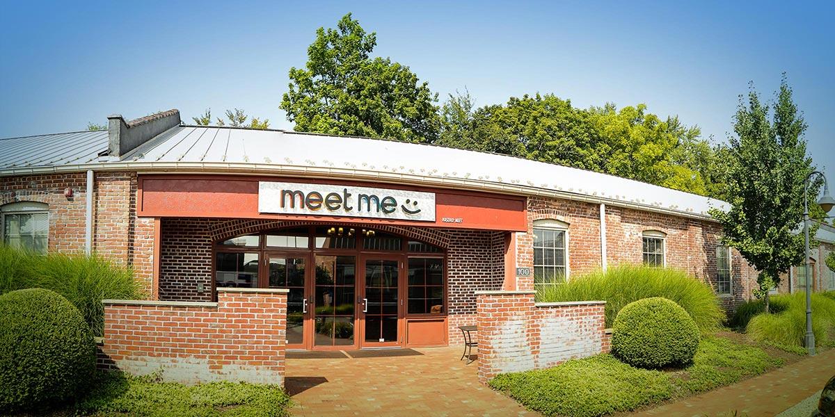 Meet Group original Meet Me headquarters.