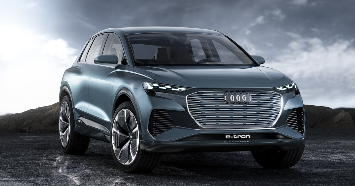 Did Audi Just Disrupt Tesla's Model Y?