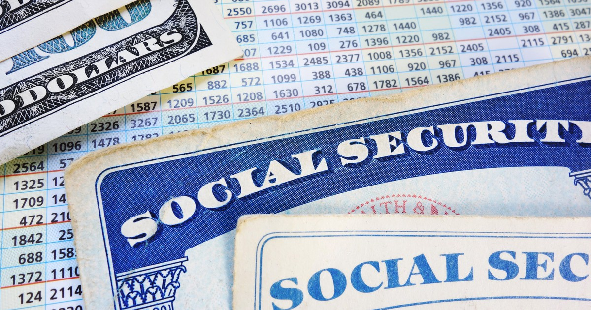 The Most Important Social Security Table You'll Ever See