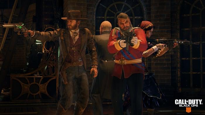 Investors Should Cheer Activision Blizzard's Latest Move