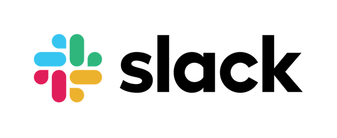 The Slack logo