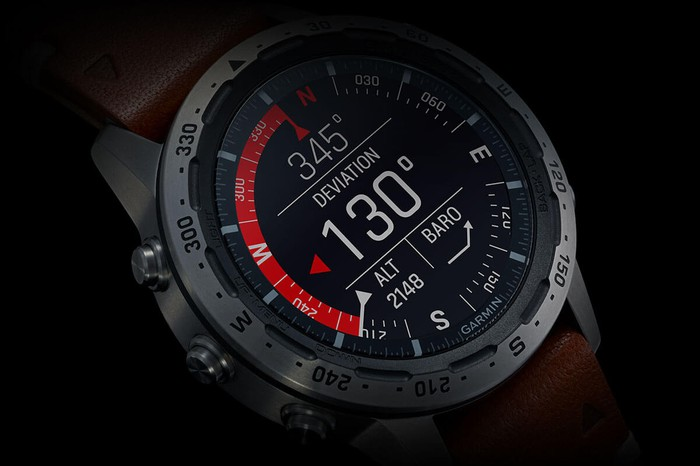 Garmin Marq Expedition smartwatch