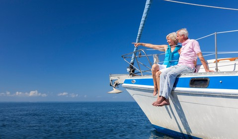 SENIORS ON A BOAT GettyImages-523440943